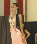 Shiksha Sharma, Top Five Finalist