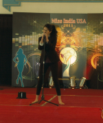 Best Talent, Sanjana Shukla
