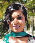 Ritu Shah, Dominica