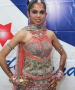Shriveta Balram, Trinidad and Tobago