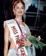 Anjulie Hira (Zambia), Miss Photogenic Miss Techno-Talent