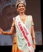 Purva Merchant Miss India Worldwide