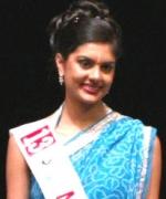 Pooja Chitgopeker - New Zealand, Miss Photogenic
