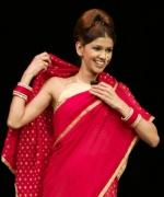 Purva Merchant - Miss India, Miss Congeniality