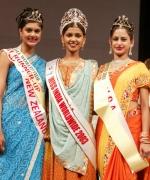 Shekhar Suman, with the Top Three