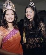 Santripti Vellody with Pooja Chitkopeker