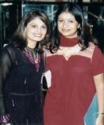 Dharmangi Bhatia, The Official CPA with Ankeeta Saran of IFC