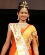 Megna Nagarajan - USA, Second Runner Up