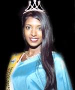 Laavanya Ambur - Germany, Miss Beautiful Hair