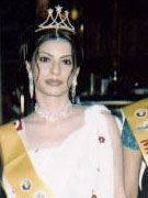 Anjali Punjabi - Hong Kong, Miss Beautiful Eyes