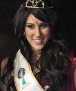 Natasha Arora - U.S.A., First Runner Up