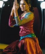 Farzana Parveen - U.A.E., Top Five