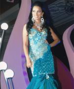 Bonnita Samputh - South Africa, Top Five