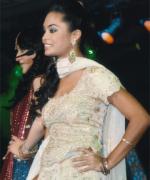Belinda Kellaou - Guadeloupe, Miss Beautiful Figure