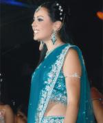 Ankita Ghazan - Australia, Miss Beautiful Hair
