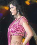 Anuradha Maharaj - Trinidad, Miss Photogenic