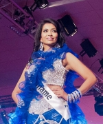 Varsha Ramratan - Suriname, Miss Beautiful Skin