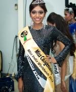 Sharmisttha Yoogan - Malaysia, Miss Congeniality
