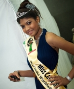Lizann Afonso - UAE, Miss Catwalk