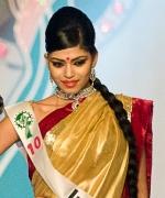 Eram Karim - India, Miss Beautiful Figure