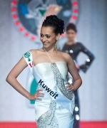 Anvita Sudarshan - Kuwait, Miss Beautiful Face
