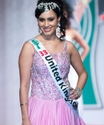 Deana Uppal - United Kingdom, Top Five