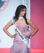 Varsha Ramratan - Suriname, Top Five