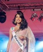 Uraysha Ramrachia - Mauritius, Miss Photogenic