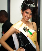 Ankita Arora - Italy, Miss Beautiful Hair