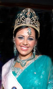 Miss India Worldwide 2011