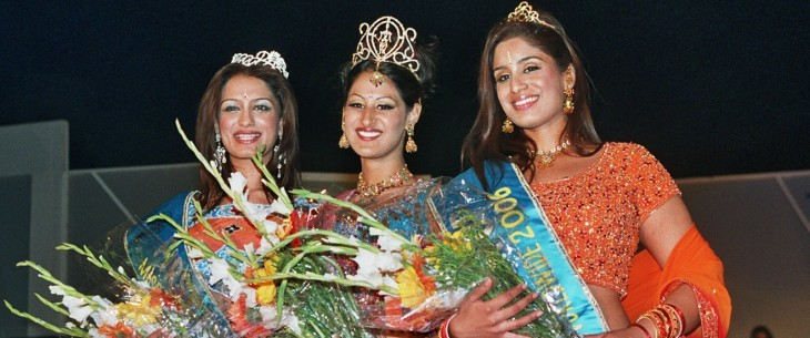 Miss India Worldwide 2006
