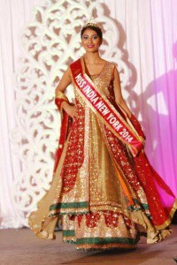 Miss India New York 2014