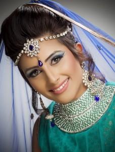 Miss India Worldwide 2013