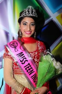 Miss Teen India USA