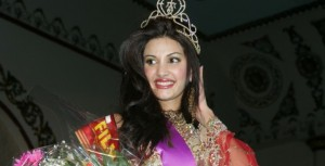 Filmy Miss India Worldwide 2007
