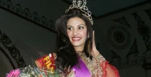 Filmy Miss India Worldwide 2007