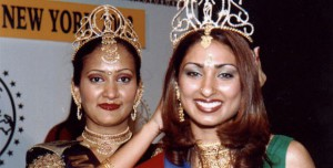 Maaza Miss India New York 2003