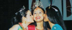 Maaza Miss India New York 2005