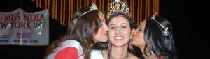 Maaza Miss India New York 2007