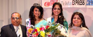 Maaza Miss India New York 2011