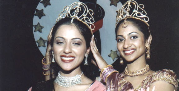 Miss India USA 2002