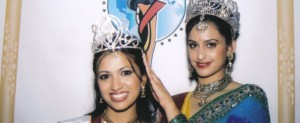 Miss India USA 2004