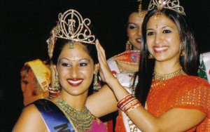 Miss India USA 2005