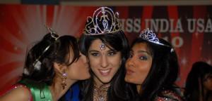 Miss India USA 2010
