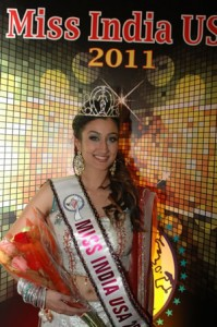 MISS INDIA USA 2011