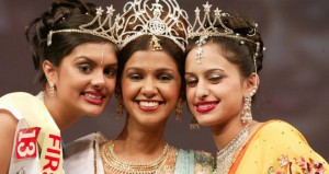 Miss India Worldwide 2003