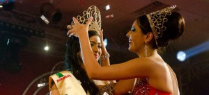 Miss India Worldwide 2012
