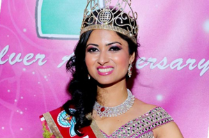 Miss India Worldwide