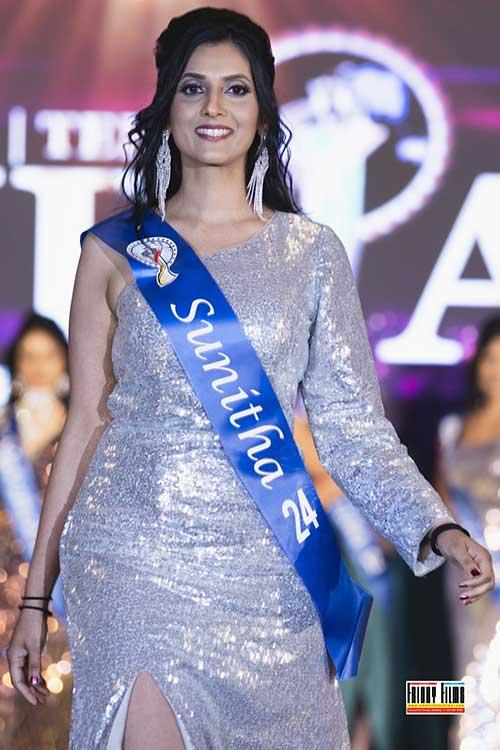 Sunitha-Shambulingappa-Second-Runner-Up